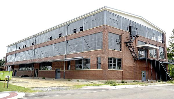 Metropolis of Vicksburg seeks grant for challenge to construct entrepreneurship – The Vicksburg Put up